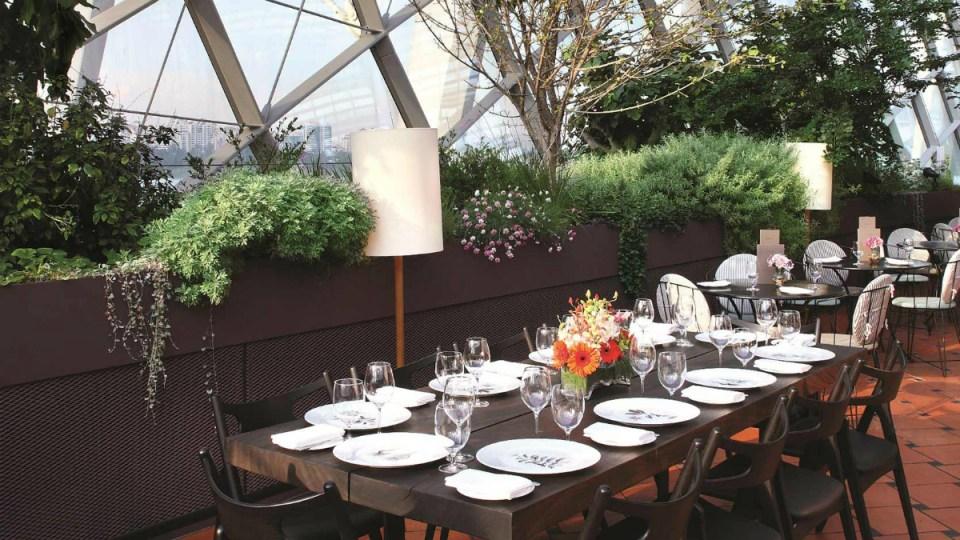 Top 10 Garden Wedding Venues in Singapore - Gardens by the Bay 2