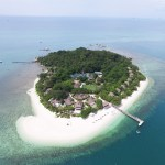 Nikoi Island – Indulge in an Exclusive Honeymoon on a Private Resort Island Paradise
