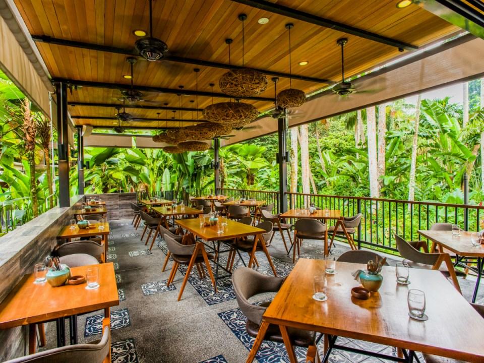 Top 10 Garden Wedding Venues in Singapore - The Halia at Singapore Botanic Gardens