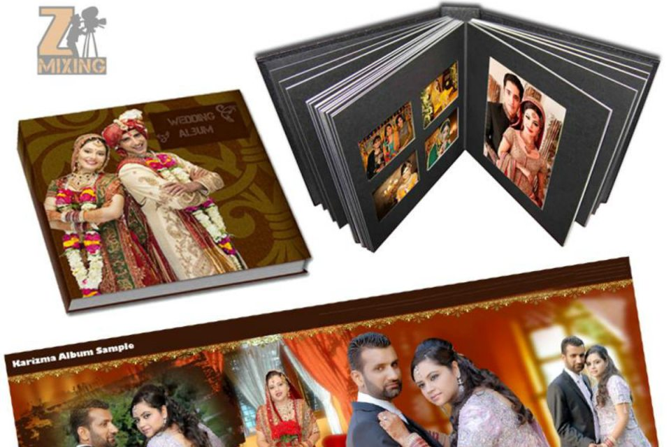 Top 10 Places For Your Wedding Albums In India The Wedding Vow