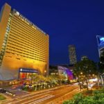 Marina Mandarin Singapore –  Enjoy all-inclusive nett priced wedding packages on the Marina Bay waterfront