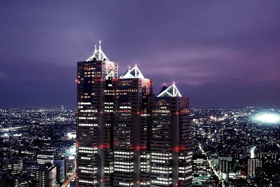 tokyo hotels - Park Hyatt Tokyo - Oleilo
