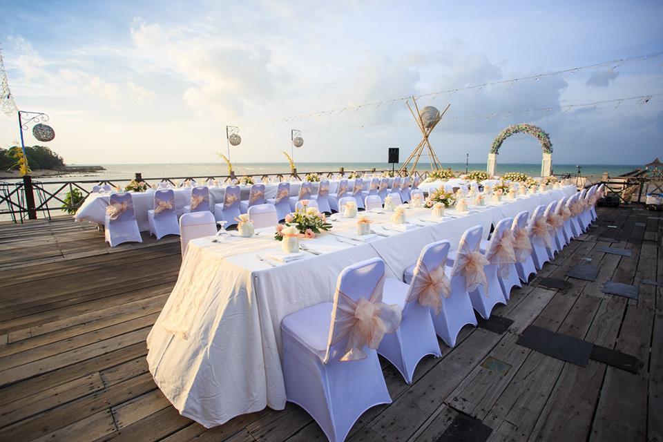 Turi Beach Resort 16