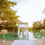 Discover 5 Magical Solemnization Venues at Capella Singapore for your Wedding Day