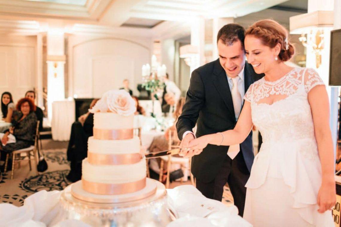 australia wedding cakes
