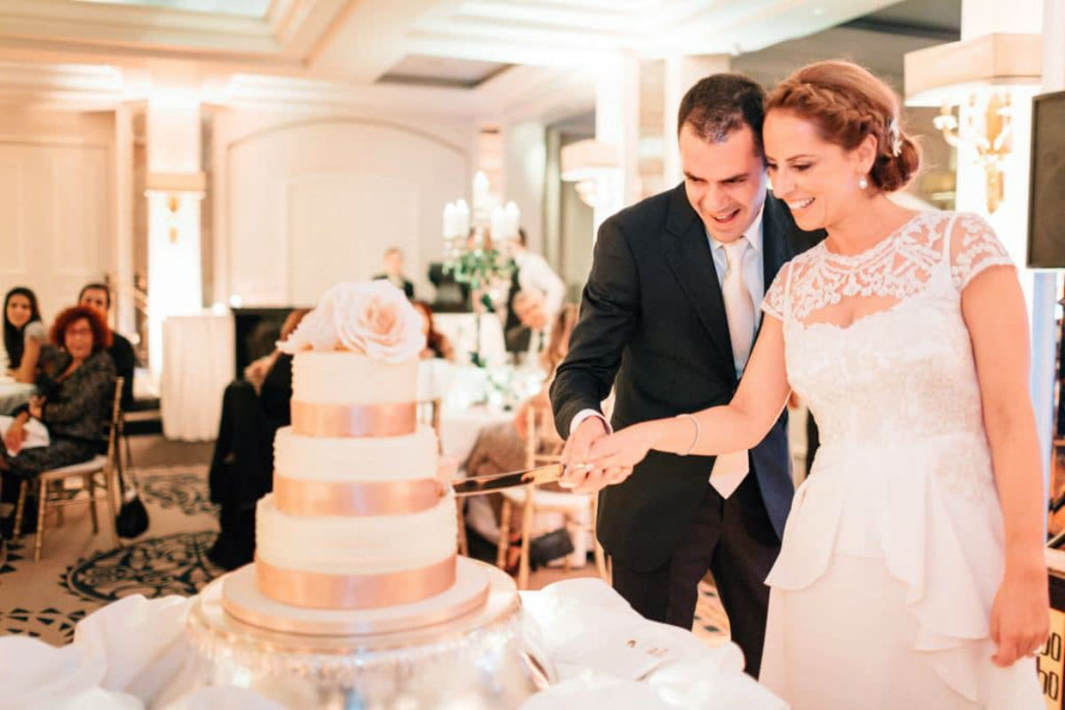 Top 10 Places To Get Your Wedding Cakes In Australia The Wedding Vow