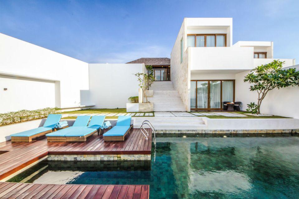 Montigo Resorts Nongsa Batam 4 Bedroom Villa