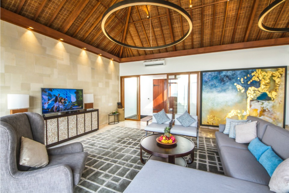 Montigo Resorts Nongsa Batam Villa