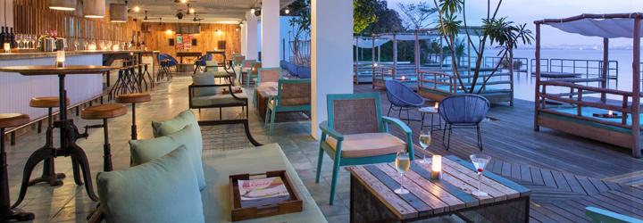 Montigo Resorts Nongsa Batam Tiigo Beach Club