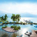 Experience the Santorini of Asia for your Honeymoon at Montigo Resorts Nongsa, Batam