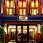 10 Reasons why The Scarlet Singapore is your Perfect Staycation Spot this Christmas Season