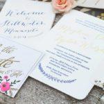 Top 10 Bespoke Wedding Invitation Designers In Australia