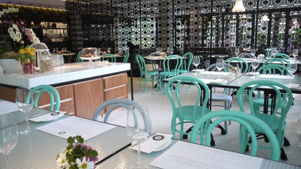 skyve wine bistro perfect intimate wedding venue