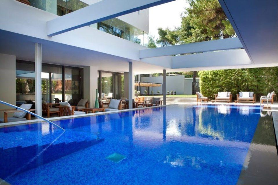 Athens hotel honeymoon