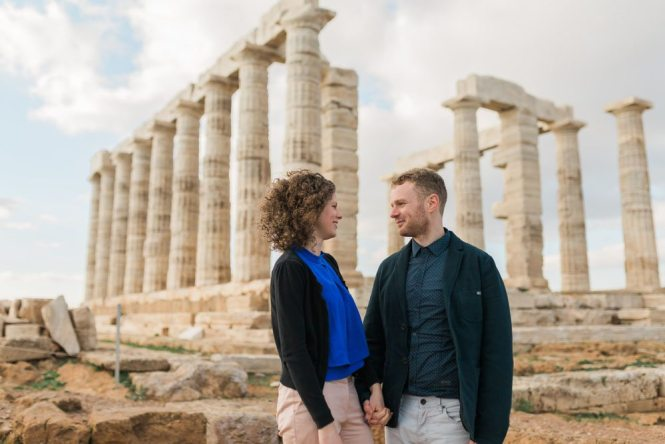 athens honeymoon
