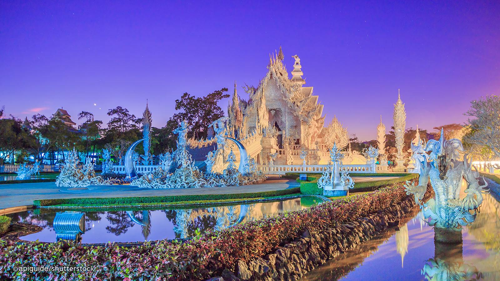 Koh Pha Ngan & Surat Thani Tours