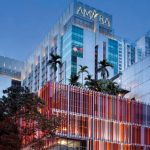 City Weddings at Amara Singapore, featuring Contemporary Celebrations & Halal Certified Wedding Menus