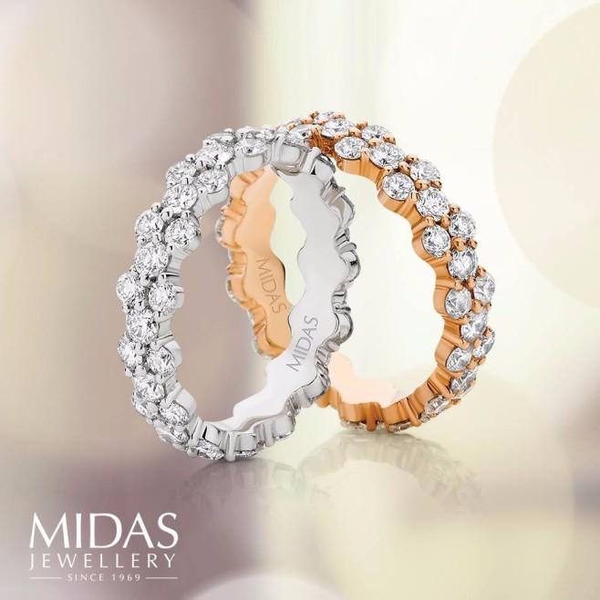 midas jewellers