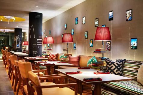 M Social Singapore - Dining 03