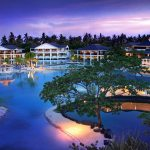 Live on the Edge of a Sparkling Lagoon at Plantation Bay Resort & Spa in Cebu, Mactan Island