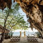 Experience Unique Cave Weddings at Rayavadee Resort in Krabi, Thailand