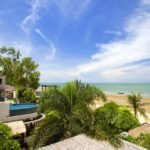 An Intimate Honeymoon Retreat by the Sea at Aleenta Hua Hin Resort & Spa