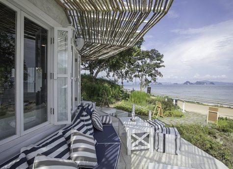 Cape Kudu Hotel Cafe 2