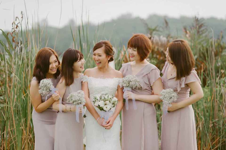 wedding makeup artists singapore Saydanar Makeup & Hair