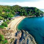 Get Wed in Nature's Paradise at The Tongsai Bay, a Luxury Coastal Hotel in the Stunning Island of Koh Samui, Thailand