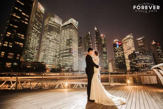 wedding photographers singapore forever pixel arts