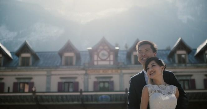wedding videographers singapore iriswave
