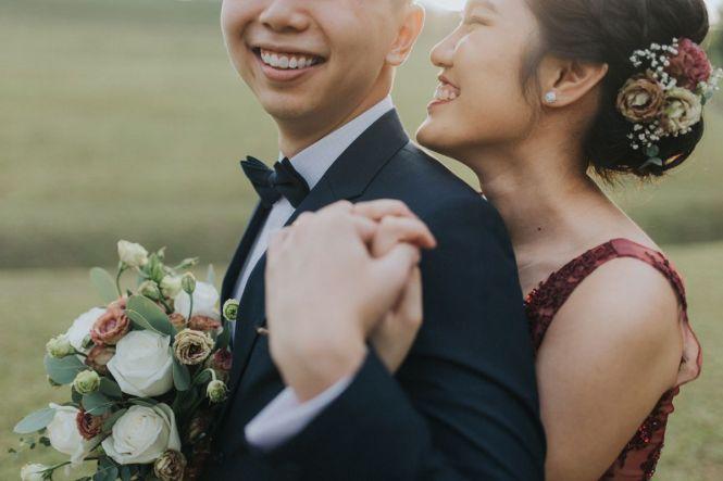 wedding photographers singapore bittersweet photography
