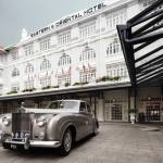 The Eastern and Oriental Hotel – Where Modern Luxury meets Old World Charm in the Cultural Heart of Penang