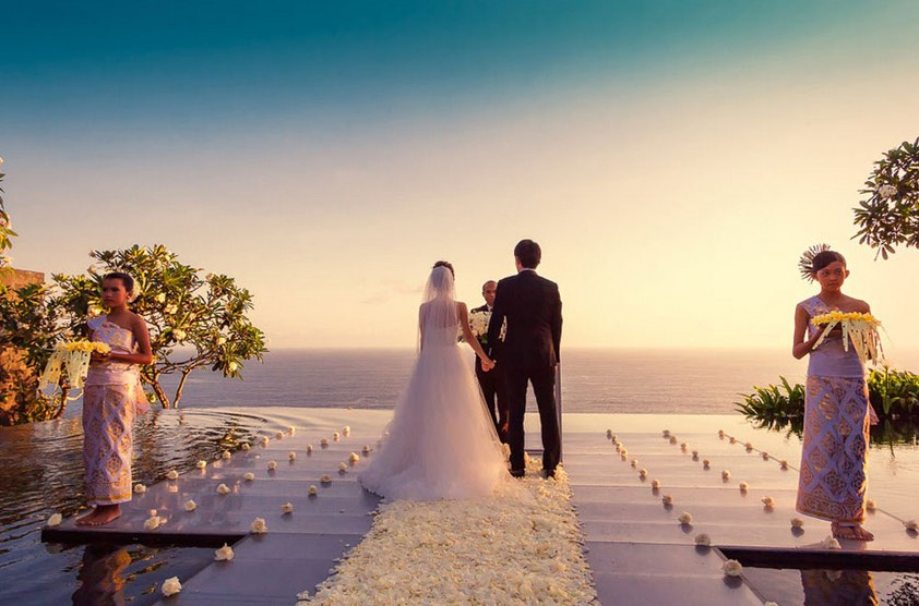 Batam Wedding Photography: Wedding In Bali, Some Important Points To Consider
