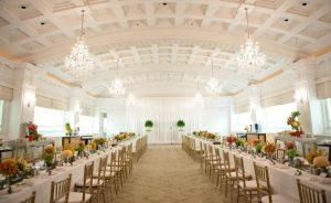 the fullerton hotel weddings