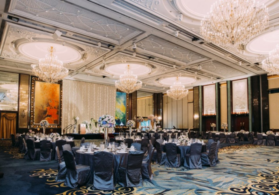 shangri-la hotel singapore wedding venues singapore