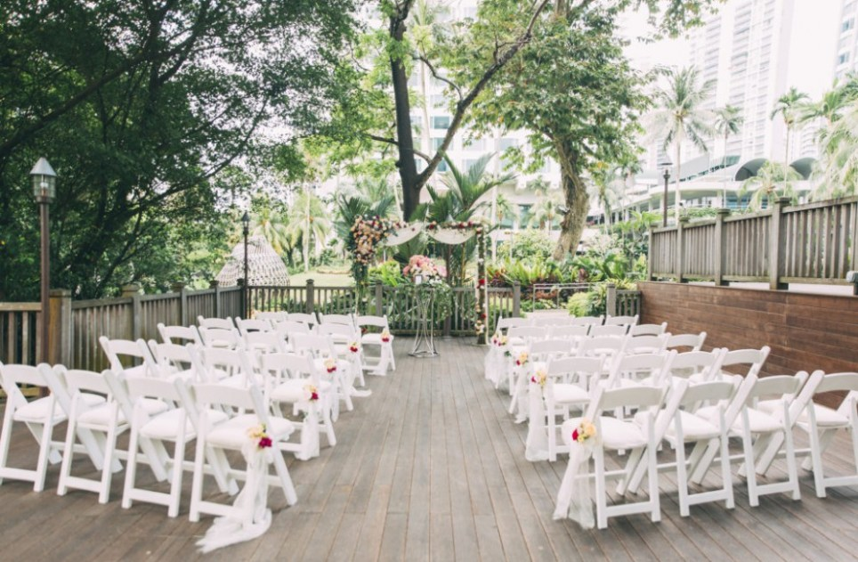 11 Noteworthy Wedding Venues You Must Know 2018 Edition