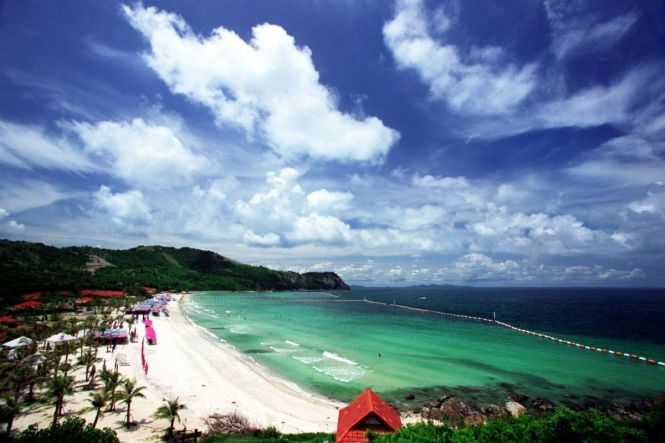 Thailand Honeymoon Destinations - Pattaya - Wallpaper Cave