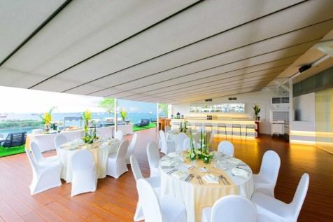 ifly singapore wedding venues singapore