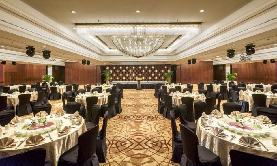 marina mandarin wedding venues singapore