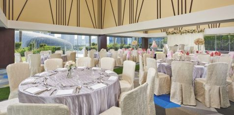 marina mandarin weddings