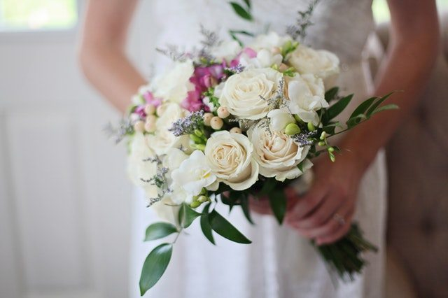 Types Of Wedding Flowers The Wedding Vow