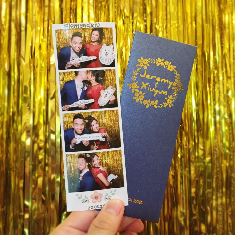 dollop photobooths