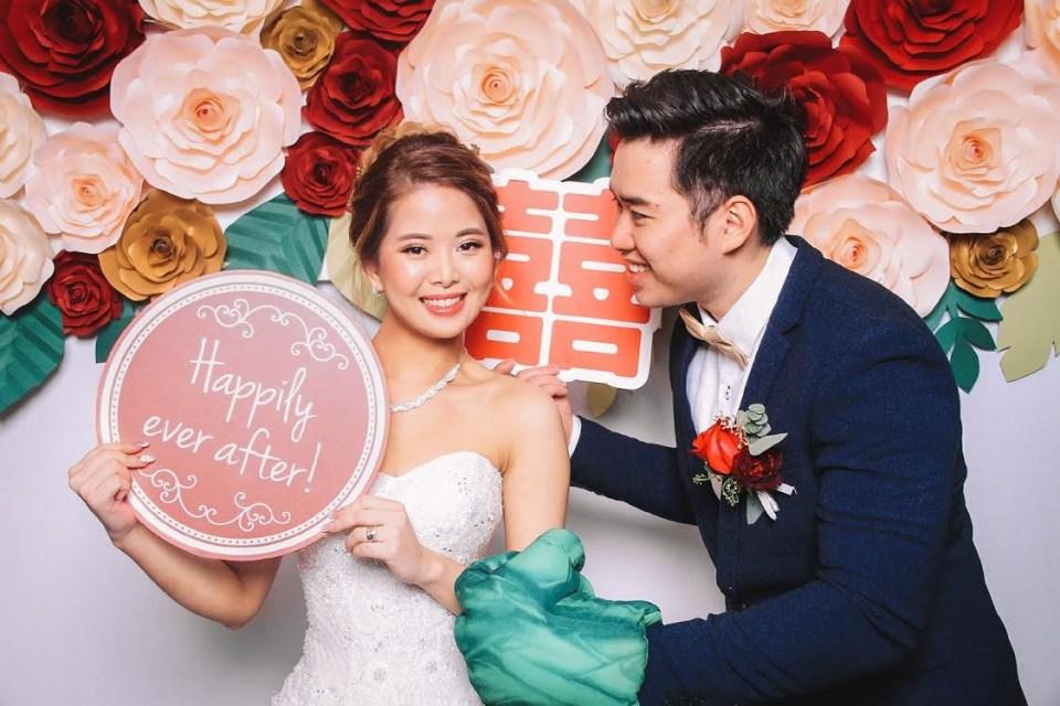 the story box co. wedding photobooths singapore