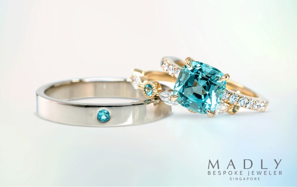 madly gems cost of wedding singapore