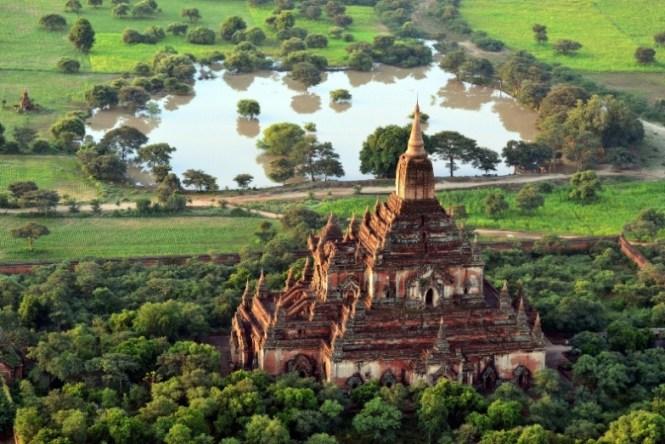 Htilominlo Bagan