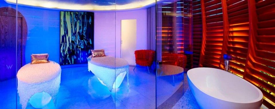 Away Spa Massage Spas Singapore