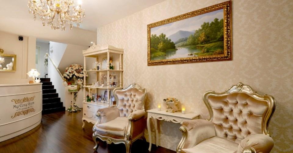 My Cozy Room Boutique Spa Massage Spas Singapore