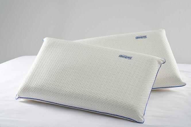Simmons Beautyrest NextGen Memory Foam Pillows
