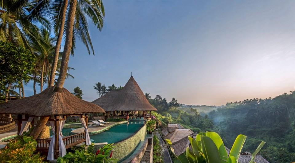 Top 10 Honeymoon Destinations In Indonesia The Wedding Vow